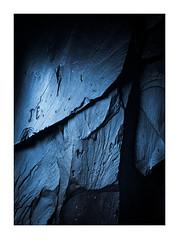 Jonathan Edwards (Perhaps) (Dave Fieldhouse Photography) Tags: rock rockstudy slate graffiti carving blue wales northwales snowdonia dinorwic dinorwig quarry slatemine fuji fujifilm fujixt2 wwwdavefieldhousephotographycom