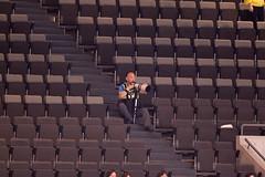 20120522_AN2J2240 (ko_en_volleyball) Tags: スポーツ sports バレーボール volleyball 2012 ロンドンオリンピック世界最終予選 兼 アジア大陸予選 london olympics world final qualifying asian continental 東京体育館 tokyo gymnasium 千駄ヶ谷 sendagaya ヨバナ・ブラコチェビッチ jovana brakocevic セルビア serbia プレス press
