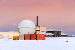 DX2B5185 (Dounreay) Tags: dfr snow sunrise winter