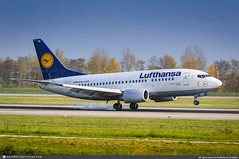 "[EAP.2016] #Lufthansa #LH #Boeing #B737 #B735 #D-ABIR #Anklam"" #awp (CHR / AeroWorldpictures Team) Tags: lufthansa lh dlh germany european airlines plane avion aircraft airplane boeing 737 b737 b735 737530 msn 249412042 engines cfmi cfm56 dabir anklam automatic llc n941au blueair ob bms yr yrame avgeek aviation planespotter planespotting basel mulhouse freiburg eap mlh lszm lfsb airport france switzerland nikon d300s nikkor lightroom aeroworldpictures awp chr"