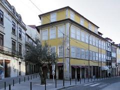 porto (gaf.arq) Tags: 2018 janeiro portugal porto rua cor arquitetura esquina