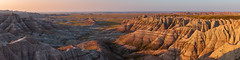 Big Badlands Overlook at Sunrise (Duncan Rawlinson - Duncan.co) Tags: 1mv8ccr6n7exfjhib9gfmmhxpan4y3wr68 1by4 america badlands badlandsnationalpark badlandsnationalparksouthdakotaunitedstates bigbadlandsoverlook bigbadlandsoverlookatsunrise dawn duncanrawlinson duncanrawlinsonphoto duncanrawlinsonphotography duncanco iq250 landscape morning nationalpark park phaseone phaseoneiq250 photobyduncanrawlinson shotwithaphaseoneiq250 southdakota summer sunrise usa arid beautiful canyon dakota desert desolate dry environment erosion formation geologic geological geology gorge horizontal httpsduncanco httpsduncancobigbadlandsoverlookatsunrise natural nature northamerica outdoor outdoors outside pano panorama plains range ridge rock rugged sandstone scenery scenic sd sky solitude stone travel valley