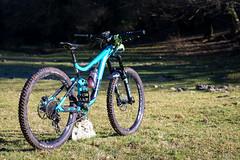 DSC03934 (BiciNatura) Tags: a6000 allmountain am bicinatura bike direttissima enduro enjoy mountain mountainbike mtb ride sony stonati vicovaro
