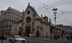 Église Saint-Bonaventure de Lyon - Les célèbres Gospels & Spirituals Par GOSPEL FOR ALL (salva1745) Tags: eglise saint bonaventure les célèbres gospels spirituals par gospel for all lyon