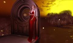 start at edge (JoytiBloom of Second Life) Tags: amui hunt creationspark michaeljfoxfoundation