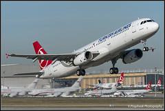 TC-JMJ / IST 27.10.2018 (propfreak) Tags: propfreak ltba ist istanbul atatürk tcjmj airbus a321231 turkishairlines a321