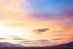 Life Lessons (Thomas Hawk) Tags: california dv2011 deathvalley deathvalleynationalpark googledeathvalleyphotowalk2011 usa unitedstates unitedstatesofamerica clouds desert sky sunrise