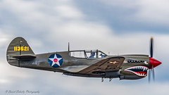 1941 Curtiss P-40E Kittyhawk (dschultz742) Tags: 1941curtissp40ekittyhawk aircraft airplanes abbotsfordinternationalairshow abbotsford vehicle outdoor nikon nikonsigma sigma d810 ericksonaircraftcollection