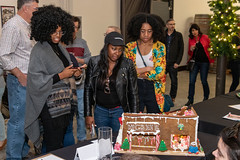 Dabney_181104_3190 (Better Housing Coalition) Tags: gingerbread hardywood bhcyp fundraiser