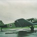 Dayton  Ohio - Dayton Ohio - The National Museum of the United States Air Force - German Ju 52 Aircraft