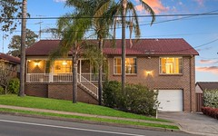 19 Botany Boulevard, Seven Hills NSW