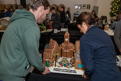 Dabney_181104_3042 (Better Housing Coalition) Tags: gingerbread hardywood bhcyp fundraiser