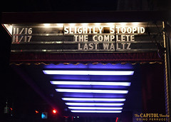 1 (capitoltheatre) Tags: thecapitoltheatre capitoltheatre slightlystoopid reggae funk punk portchester portchesterny live livemusic housephotographer