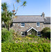 Tresco home, The Scilly Isles, UK