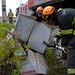 (2018.12.08) Simulado de acidente realizado pelo SAMU Regional Oeste