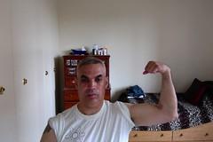 Post Blood Draw FLEX! (Jonathan Clarkson) Tags: arms armfetish arm armmuscles hotarms bigarms sexyarms nicearms malearms muscles muscleflex musclearms muscleboys musculararms biceps bicepsmuscle bicep hotbiceps bigbiceps strong strongarms strongmuscles strongmen muscle musclemen rolledupsleeves flexingmuscles flexing flexingbiceps flexingmuscle flexingarms flex nurses needles needle hypodermicneedles bandaids blooddraws bloodtests vaccinations vaccination injections injection injectionsformen injecting medicalinjections inject veins veinspop strongveins hotlookingveins pokes shots ashotinthearm shot flushots flushot