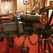 The Armstrong gun, AU War Memorial, Canberra