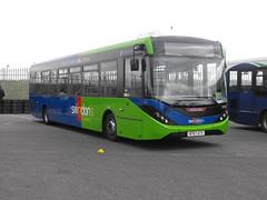 2775, HF67 ATV, ADL Enviro200 MMC, 2017 (t.2018) (Thamesdown) (Andy Reeve-Smith) Tags: thamesdown swindon wiltshire wilts 2775 hf67atv adl alexander alexanderdennis dennis enviro 200 mmc enviro200mmc enviro200 adlenviro200 showbus 2018 showbus2018 derbyshire derbys leicestershire leics neleics doningtonpark donington castledonington