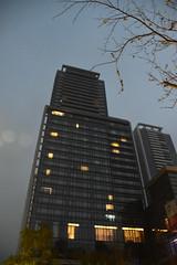 The Marriott (earthdog) Tags: 2018 nikon nikond5600 d5600 businesstravel travel taipei taiwan marriott building hotel sky window city skyscraper architecture
