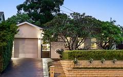 157 Caroline Chisholm Drive, Winston Hills NSW