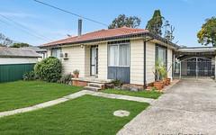 22 Palm Street, Girraween NSW