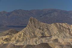 Zabriskie Point, Death Valley (Ningaloo.) Tags: zabriskie point death valley national park np usa ca california