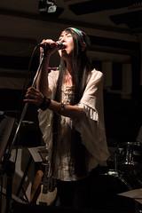 Lovelace live at Terra, Tokyo, 13 Nov 2018 -00298