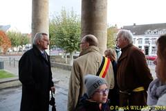IMG_0985 (Patrick Williot) Tags: waterloo novembre centenaire armistice