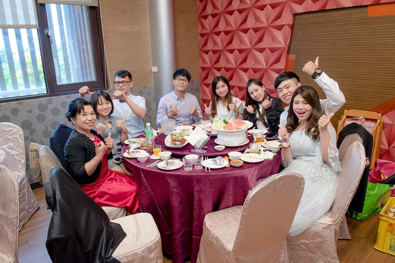 峰宇&宜芳-Wedding-890