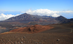 9294_Maui Haleakala Crater (Chicamguy) Tags: hawaii hawaiian islands maui