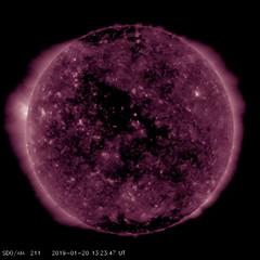 2019-01-20_13.30.15.UTC.jpg (Sun's Picture Of The Day) Tags: sun latest20480211 2019 january 20day sunday 13hour pm 20190120133015utc