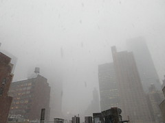 IMG_5023 (Brechtbug) Tags: 2018 november blizzard snow storm hells kitchen clinton near times square broadway nyc 11152018 new york city midtown manhattan snowing storms snowstorm winter weather building fog like foggy hell s nemo southern view ny1snow