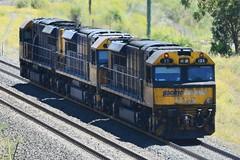 800_4140 (Lox Pix) Tags: australia nsw ardglen ardglentunnel xplorer coaltrain loxpix loxwerx landscape locomotive diesellocomotive dieselelectric railway rail train loco9317 loco9319 loco9315 locott125 locott121 loco120 xplorer2523 xplorer2505 loco9311 loco9205 loco9301 bridge