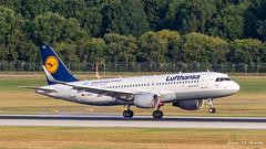 Lufthansa A320 (Ramon Kok) Tags: a320 a320200 avgeek avporn airbus airbusa320 airbusa320200 aircraft airline airlines airplane airport airways aviation daiuq dlh eddm flughafenmünchen germany lh lufthansa muc munich munichairport