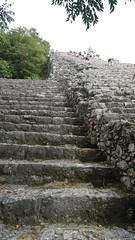 2017-12-07_12-24-05_ILCE-6500_DSC03012 (Miguel Discart (Photos Vrac)) Tags: 2017 24mm archaeological archaeologicalsite archeologiquemaya coba e1670mmf4zaoss focallength24mm focallengthin35mmformat24mm holiday ilce6500 iso100 maya mexico mexique sony sonyilce6500 sonyilce6500e1670mmf4zaoss travel vacances voyage yucatecmayaarchaeologicalsite yucateque