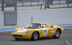 FERRARI 250 LM - 1963 (SASSAchris) Tags: ferrari 250 lm le mans scuderia castellet circuit cavallino 10000 tours ricard rampante enzo maranello voiture v12 italienne