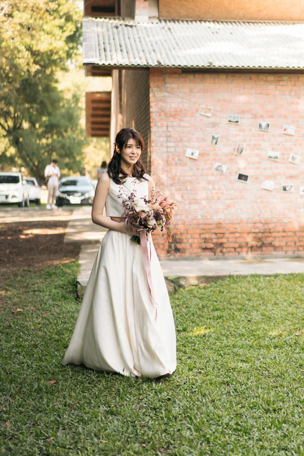 婚攝,顏氏牧場,婚攝子安,戶外證婚,美式婚禮