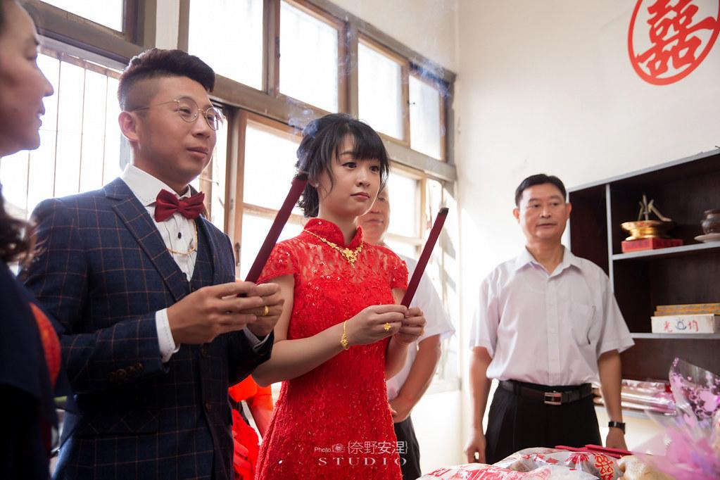 雲林婚攝 文定單儀式10