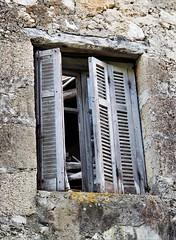 The dormouse house (phileveratt) Tags: windowwednesdays windowwednesday window shutters canon eos77d efs18135