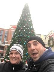 Newport Shopping Mall (Probee) Tags: newport shopping mall kentucky cincinnati road trip thanksgiving november 2016 usa