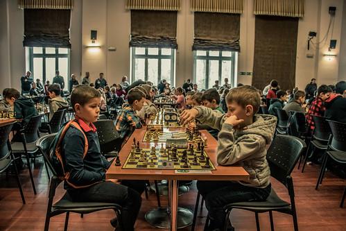 IX Szachowe Mistrzostwa Świdnicy-9