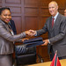 WIPO and Trinidad and Tobago Sign Agreement on ADR for IP Disputes and on IP Education