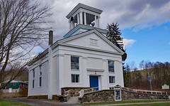 Preston Hollow Baptist Church (dr.tspencer) Tags: church prestonhollow rensselaerville albanycounty rural building