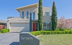 7 Octoman Street, Forde ACT