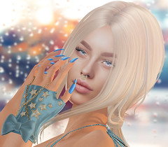 @TableauVivant , @Lychee , @Supernatural , @Elise (Sweet Fashion Girl and Boy) Tags: body hair amore eyelashes lychee genus lashes accessories gloves supernatural kalinda piercing elise septum ring cupidinc tableauvivant