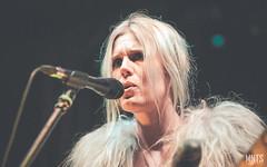 Myrkur - live in Kraków 2018 - fot. Łukasz MNTS Miętka_-3