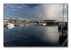 Brest, port de commerce 2018 - La Marina ... (porte-plume) Tags: brest port