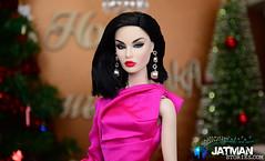 JATMAN Holidays 2018 - 005 (JATMANStories) Tags: barbie mattel fashionroyalty 16scale 16