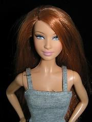 11686 (Lisica18) Tags: barbie basics goddess