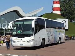 DSCN3533 Autolinee Petruzzi, Lagopesole DV-794ER (Skillsbus) Tags: buses coaches holland italy autolineepetruzzi scania irizar century